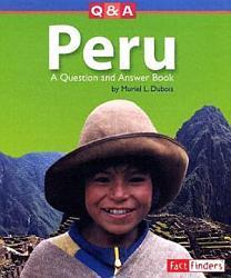 Peru Book PDF