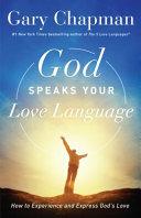 God Speaks Your Love Language PDF
