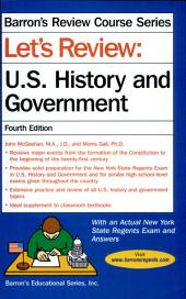 Let's Review: U.S. History and Government