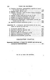 Du Traitement homoeopathique des maladies des organes de la digestion: comprenant un précis d'hygiène générale, et suivi d'un répertoire diététique à l'usage de toutes les personnes qui veulent suivre le régime rationnel de la méthode de Hahnemann