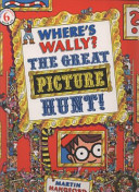Wheress Wally Great Picture Hunt