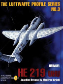 The Luftwaffe Profile Series  Number 3 PDF