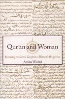 Qur an and Woman PDF