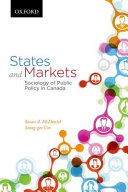 States and Markets