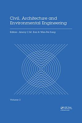 Civil  Architecture and Environmental Engineering Volume 2 PDF