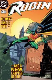 Robin (1993-) #74