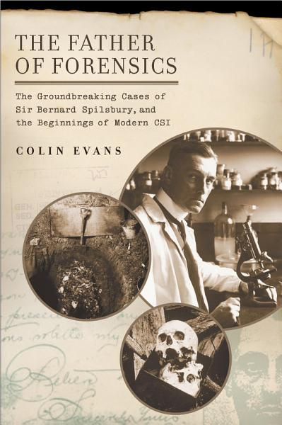 Download The Father of Forensics Book