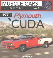 1971 Plymouth  Cuda PDF