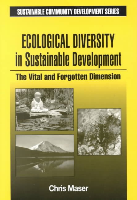 Ecological Diversity in Sustainable Development