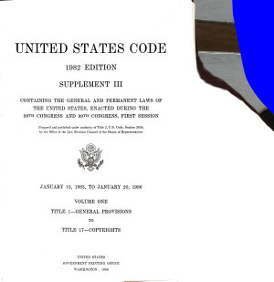 United States Code PDF