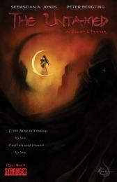 The Untamed: A Sinner's Prayer #5