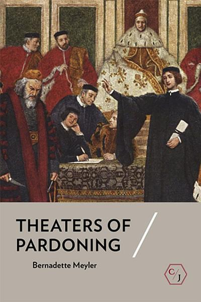 Download Theaters of Pardoning Book