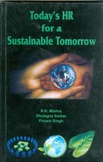 Today   s HR for a Sustainable Tomorrow PDF