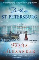 Death in St  Petersburg PDF