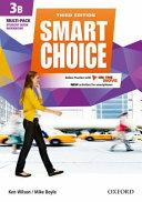 Smart Choice  Level 3 PDF