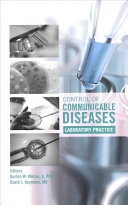 Control of Communicable Diseases PDF