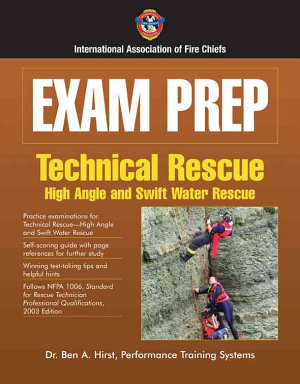 Technical Rescue   High Angle and Swift Water Rescue PDF