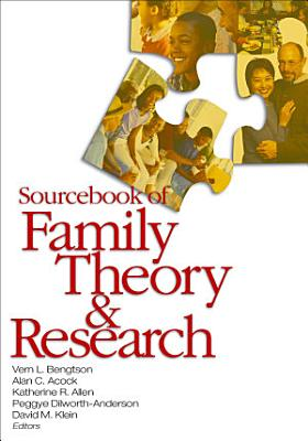 Sourcebook of Family Theory and Research PDF