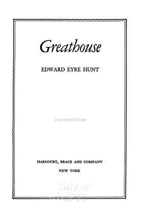 Greathouse PDF