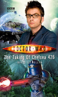 Doctor Who  The Taking of Chelsea 426 PDF