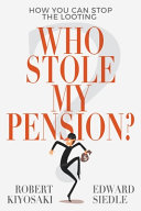 Download Who Stole My Pension  Book