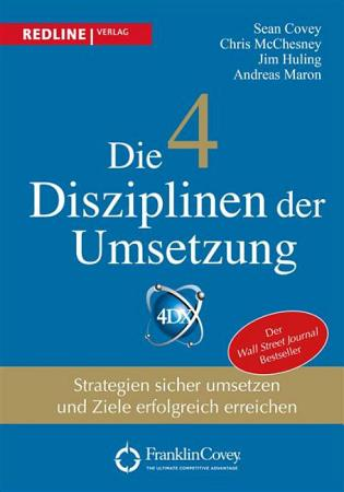 Die 4 Disziplinen der Umsetzung PDF