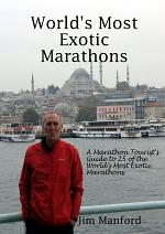 WORLD'S MOST EXOTIC MARATHONS