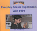Everyday Science Experiments with Food PDF