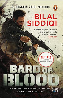The Bard of Blood