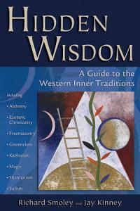 Hidden Wisdom Book