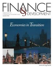 Finance and Development, September 2000