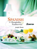 Spanish for Hospitality and Foodservice PDF