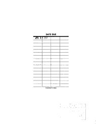 Exotic DVM  PDF
