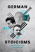 German Stoicisms