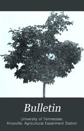 Bulletin: Volumes 10-18