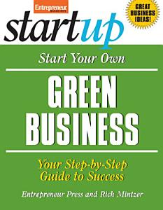 Start Your Own Green Business PDF