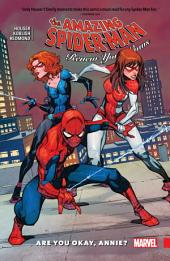 Amazing Spider-Man: Renew Your Vows Vol. 4