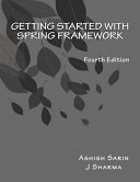Getting Started With Spring Framework Book PDF