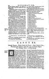 Diplomatum Belgicorum nova collectio sive Supplementum ad Opera diplomatica Auberti Miræi [...] tomus tertius [-quartus]: Volume 3