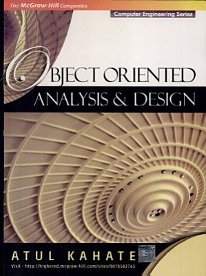 Object Oriented Analysis   Design PDF