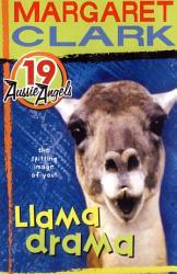 Aussie Angels 19 Llama Drama Book PDF