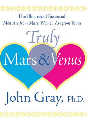 Truly Mars and Venus