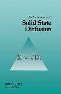 An Introduction to Solid State Diffusion PDF