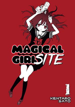 Magical Girl Site Vol  1