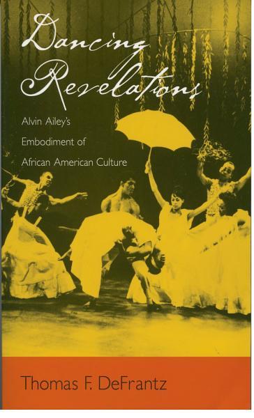 Download Dancing Revelations Book