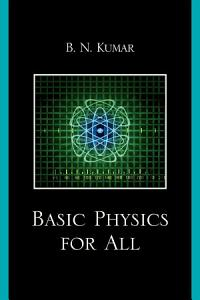 Basic Physics for All Book