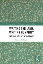 Writing the Land, Writing Humanity