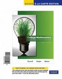College Mathematics for Business  Economics  Life Sciences and Social Sciences PDF