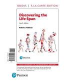Discovering the Life Span  Books a la Carte Edition PDF