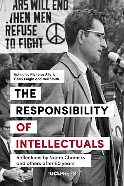 The Responsibility of Intellectuals PDF